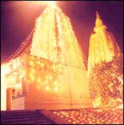 Animesh Lochana Temple,Bodhgaya Tour Packages, Pilgrimage Tours to Bodhgaya, Buddha Tours to Bodhgaya, Tour Packages for Bodhgaya, Holiday Offers for Bodhgaya