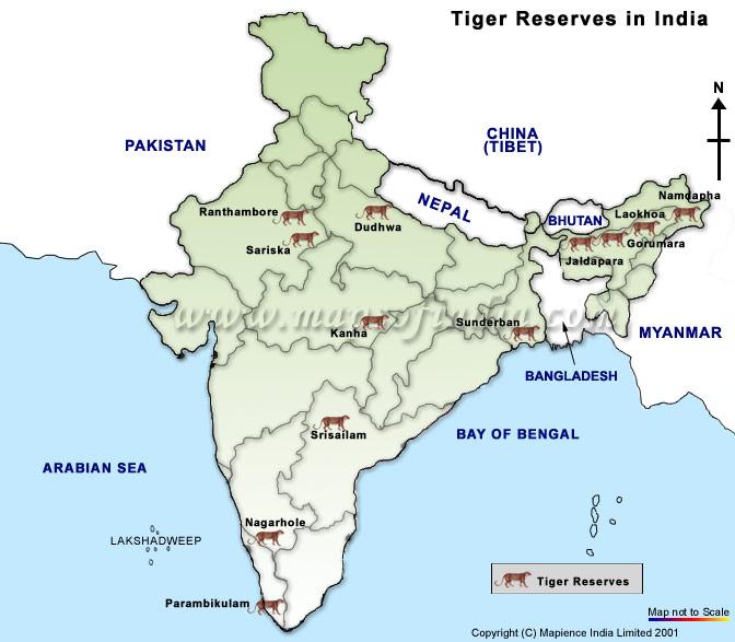 Sariska India  city photos : Sariska Maps, Sariska Tourist Map, Travel Map of Sariska, Sariska Map ...