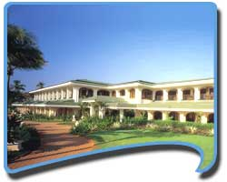 Hotels in West India