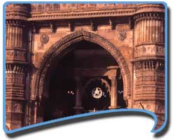 Tourist Attractions in West India,Gujarat