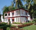 Paradise Village Resorts-calangute