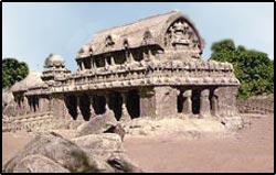 Mahabalipuram Temple,Hotels in Mahabalipuram