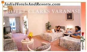 Clarks Hotel, Varanasi