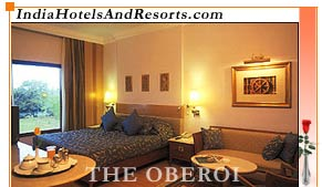 Hotel Oberoi - A Five Star Hotel in Bhubaneshwar